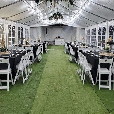 אוהלי אירועים 2021